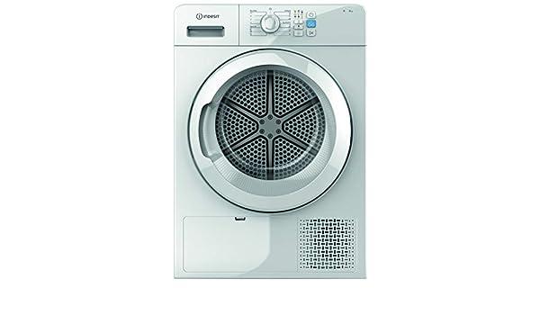 Secadora condensacion Indesit YTCM088BEU: 281.92: Amazon.es ...
