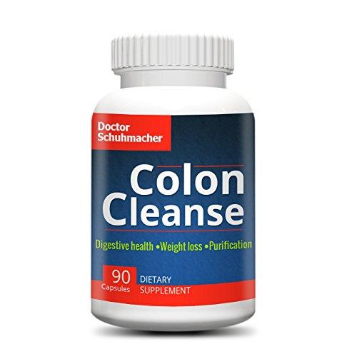 # 1 Colon Cleanse (LPN) - Быстрое очищения толстой кишки / Детокс формула с 14+ трав - Поддержка Потеря веса - 100% натуральных трав. - Научно сформулированы. - Сейф & эффективный.