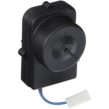 Home & Garden Alert Electrolux Motor Condenser # 242018301 Consumers First