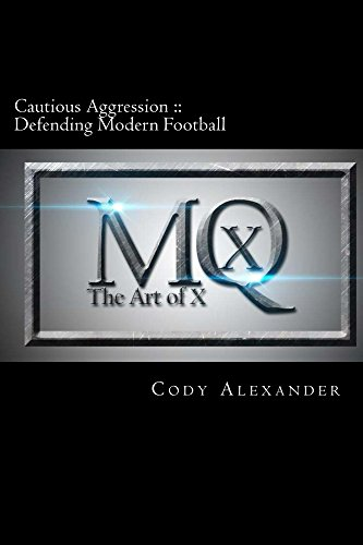 Cautious Aggression: Defending Modern Football