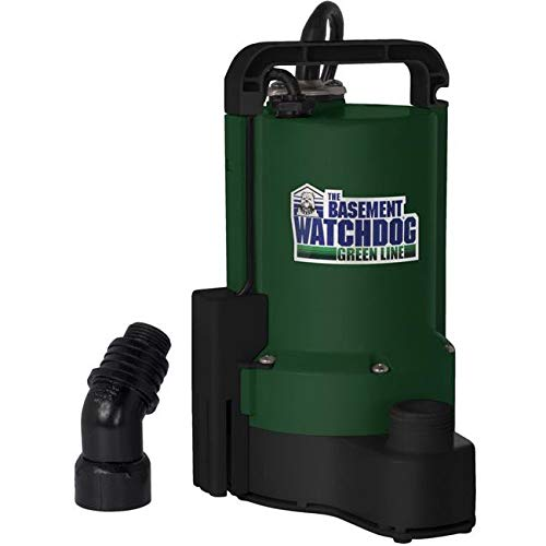1/3 Hp Utility Pump