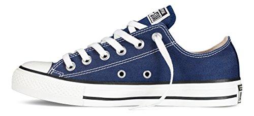 zapatillas converse azul
