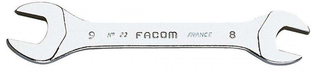 Facom 22,10.2009 X 11 Cl/é /à Extr/émit/é Ouverte 10 X 11 Mm