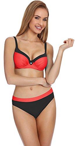 8 Merry P190 Bikini 65TSG Style Completo Modello Donna 0q0URa