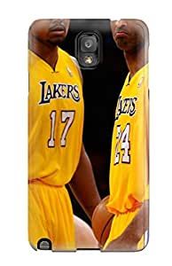 marlon pulido's Shop los angeles lakers nba basketball (31) NBA Sports & Colleges colorful Note 3 cases