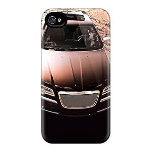 Top Quality Rugged Chrysler 300 Cases Covers For Iphone 6