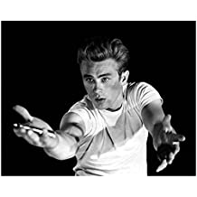 James Dean Reaching Out with Knife in Hand 8 x 10 Inch Photo