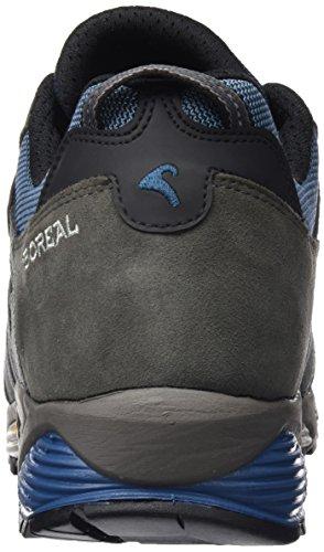 Zapatos azules Boreal para hombre NsGY3