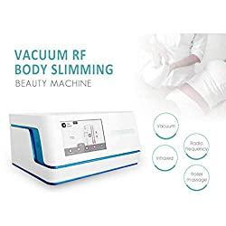 Smooth Shape Vacuum Therapy Machine 5 Slimming Massage Rollers