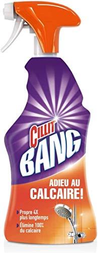CILLIT BANG Cilit Bang Hogedrukreiniger voor vuil en kalk, 750 ml