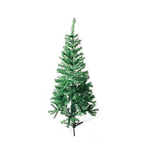 [Eco-Friendly Christmas Pine Tree (5ft)] (Pine Tree Air Freshener Costume)