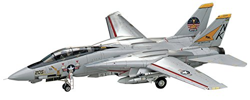 - Hasegawa 1/48 F-14A F-14 yJapanese plastic modelz