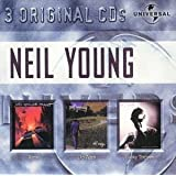 Trans/Old Ways/Thirteen by Neil Young (2000-09-05)