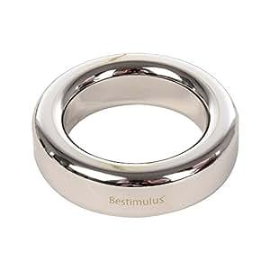 Amazon Com Bestimulus Cock Ring