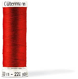Original Guetermann Sew-all Thread 220 yards/200 meters, Color 139