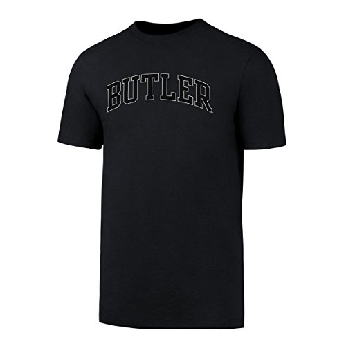 NCAA Butler Bulldogs Men's OTS Rival Tee, Fall Navy, X-Large
