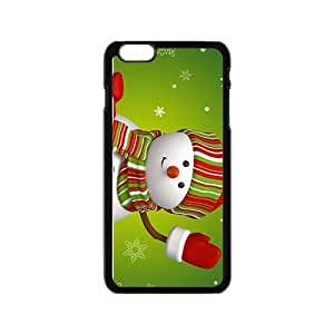Holle Christmas Hight Quality Plastic Case for Iphone 6