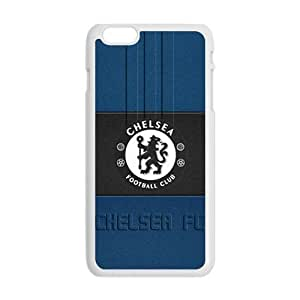 Cool Painting Chelser Fc Hot Seller Stylish Hard Case For Iphone 6 Plus