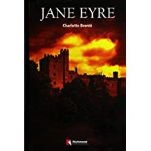 Jane Eyre - Level 2. Collection Richmond Readers