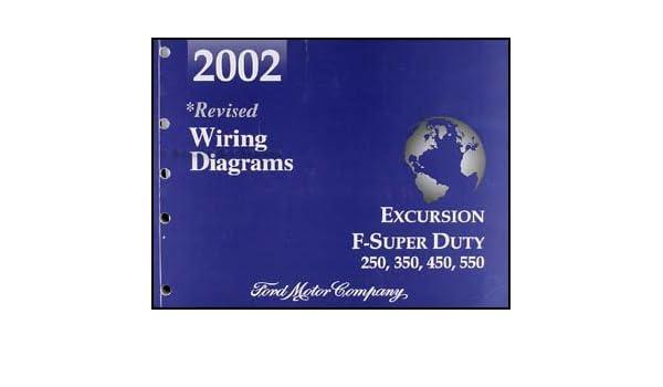 2002 ford excursion super duty f250 f350 f450 f550 wiring diagram Wiring Diagram for Xbox 360