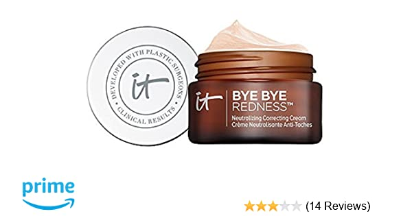 Bye Bye Redness Redness Erasing Correcting Powder by IT Cosmetics #21