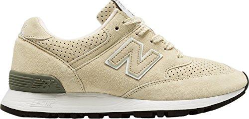 Mujer Sneakers 576 Beige