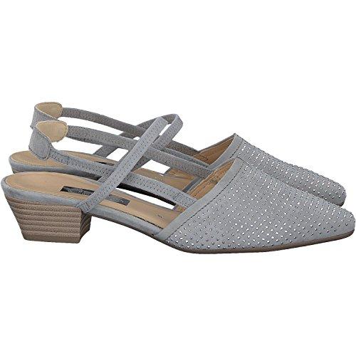 Gabor Niria 65.632.19 Shoes Stone Stone