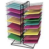 Nasco Back-to-Back 60-Shelf Table Drying Rack - Arts & Crafts Materials - 9707742