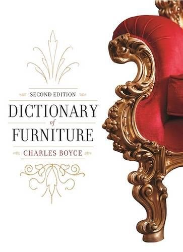 - Dictionary of Furniture: Second Edition