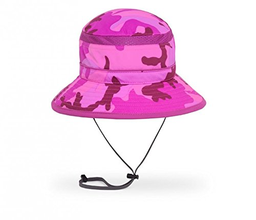 Sunday Afternoons Fun Bucket Hat, Child  (2-5 years), Pin...