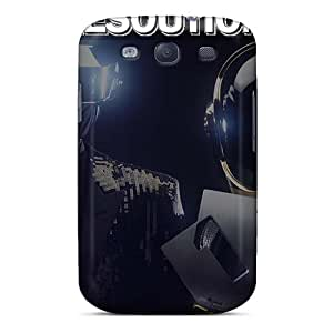 Marycase88 Samsung Galaxy S3 Shockproof Cell-phone Hard Covers Custom High Resolution Avenged Sevenfold Pictures [dKU12262HTZd]