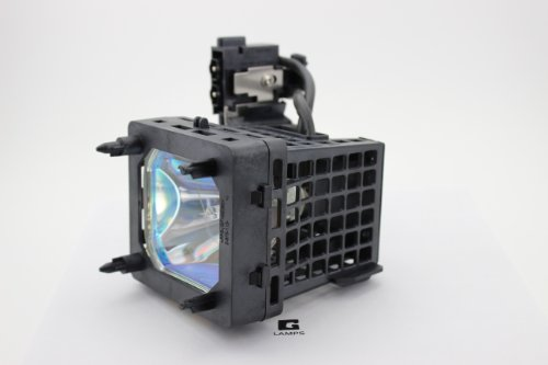GLAMPS XL-5200 - Lamp With Housing For Sony KDS-60A2000, ...