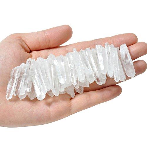 bulk quartz crystals - 7