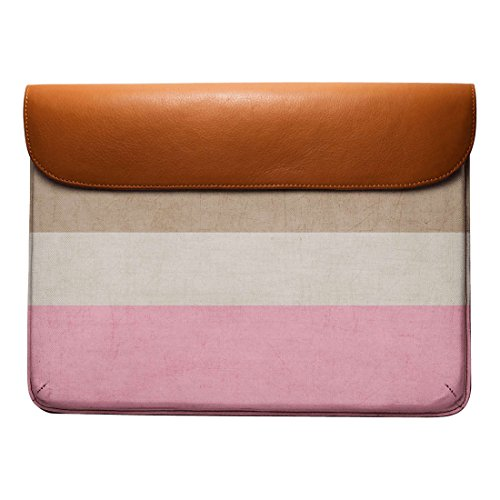 Air Pro Real Classic Leather DailyObjects Neapolitan Sleeve Macbook 13 Envelope For Rpqx8Z