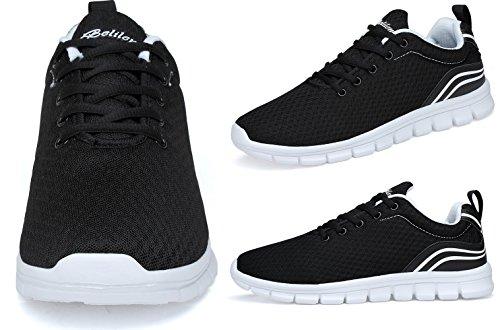 Ritiriko pour Running Homme GB01 Blanc 068 de Chaussures 39 Noir RwBRZqr