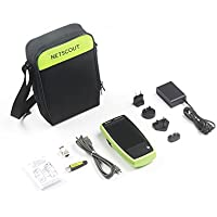 NETSCOUT LinkRunner Network Testers