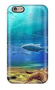 New Cute Marine Life For SamSung Galaxy S4 Mini Case Cover