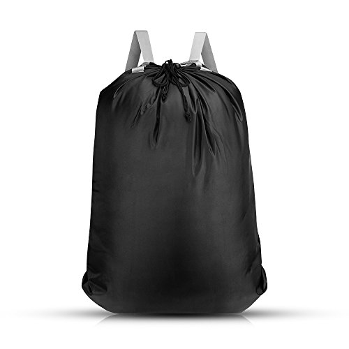Best Laundry Bag For College Students - KHTD Laundry Bag 24
