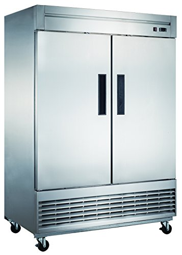 Bestselling Commercial Refrigerators