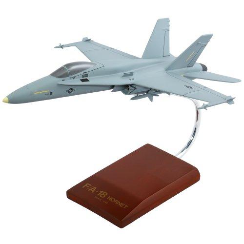 18a Hornet (Mastercraft Collection F/A-18A Hornet USMC Model Scale:1/48)