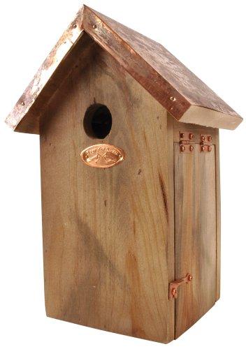 Esschert Design Chickadee Bird House