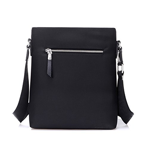 Bolsas Bag Bag Hombro Men's de Casual Oxford Messenger Canvas Work Juvenil Mochila Satchel Small Summer ZQ hombro Striped Single rnxqrwUY