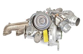 Turbo BMW Serie 1 123d E81 E82 E88 x1 E84 2.0 D 204 CV CV 10009700014 Original KKK Neuf: Amazon.es: Coche y moto