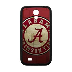 Alabama Grimson Tide New Style High Quality Comstom Protective case cover For Samsung Galaxy S4