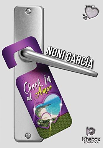 Check in al amor (Los alemanes nº 1) (Spanish Edition)