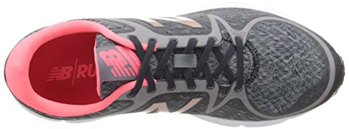 Femme Running Chaussures Grey Multicolore New 775 de Entrainement 026 Balance Pink wYa1qxf