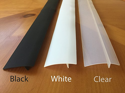 capparis kitchen silicone stove counter gap cover easy clean heat resistant wide long gap. Black Bedroom Furniture Sets. Home Design Ideas