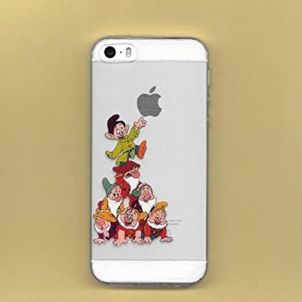 coque disney iphone 5