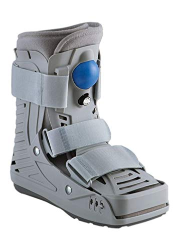 United Ortho 360 Air Walker Ankle Fracture Boot - Medium, Grey