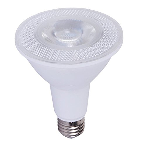 Ashialight LED Outdoor Par38 Bulb Equal 150 Watt Flood Light Bulb Nature White 4000K Medium Screw E26 Base/Standard E27 Base,CRI>90,Indoor or Outdoor Use